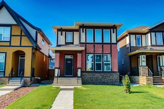 285 Marquis Heights SE, Calgary, AB T3M 1Z9 (#C4269939) :: The Cliff Stevenson Group