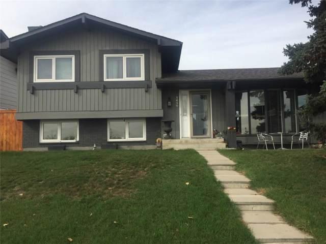 1439 Lake Bonavista Drive SE, Calgary, AB T2J 2X8 (#C4269941) :: Redline Real Estate Group Inc