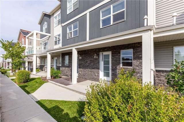 424 Redstone View NE, Calgary, AB T3N 0M9 (#C4269948) :: Redline Real Estate Group Inc