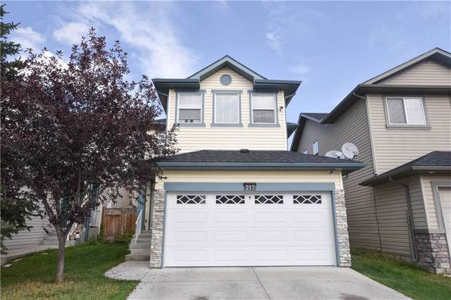 217 Saddlecrest Place NE, Calgary, AB T3J 5E9 (#C4269952) :: The Cliff Stevenson Group