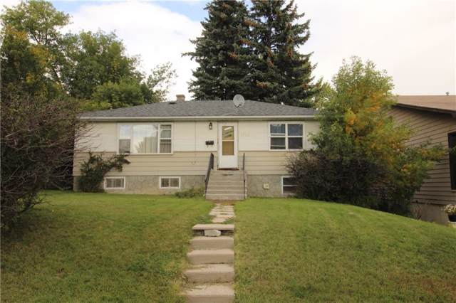 1718 17 Avenue NW, Calgary, AB T2M 0R9 (#C4269964) :: The Cliff Stevenson Group