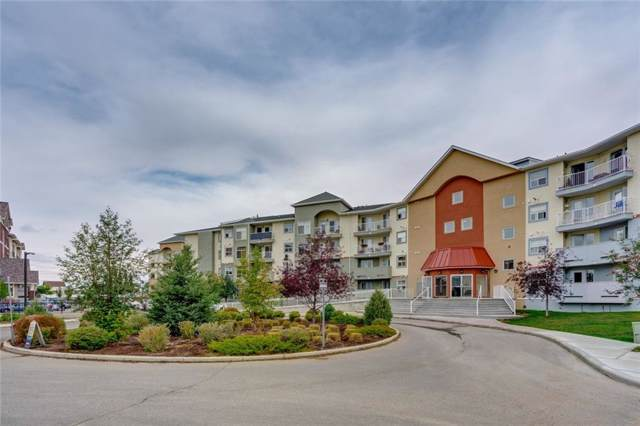 700 Willowbrook Road NW #2310, Airdrie, AB T2B 2B7 (#C4269971) :: Redline Real Estate Group Inc