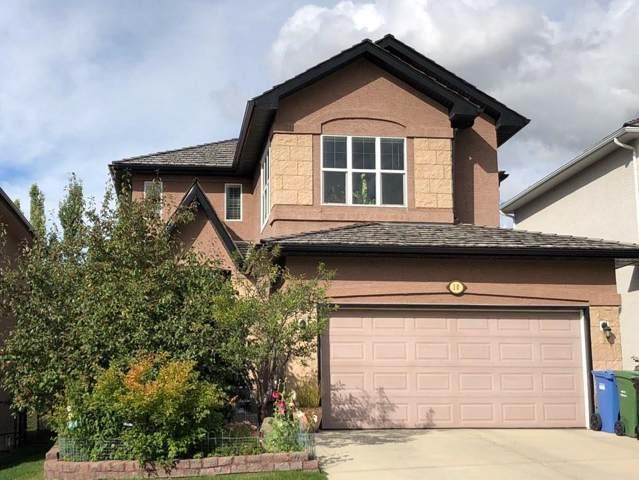 10 Royal Ridge Mount NW, Calgary, AB T3G 5Y9 (#C4269972) :: Redline Real Estate Group Inc
