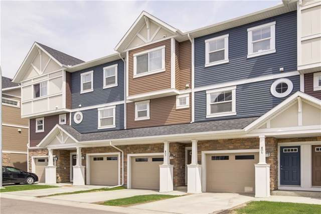1225 Kings Heights Way SE #803, Airdrie, AB T4A 0T7 (#C4269983) :: The Cliff Stevenson Group