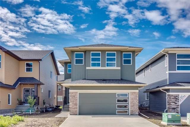 217 Corner Meadows Manor NE, Calgary, AB T3N 1J7 (#C4269985) :: Redline Real Estate Group Inc