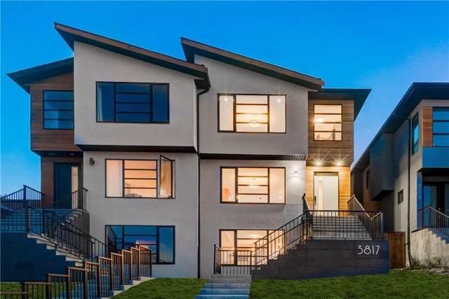 3817 Centre A Street NE, Calgary, AB T2E 3A5 (#C4269995) :: Redline Real Estate Group Inc