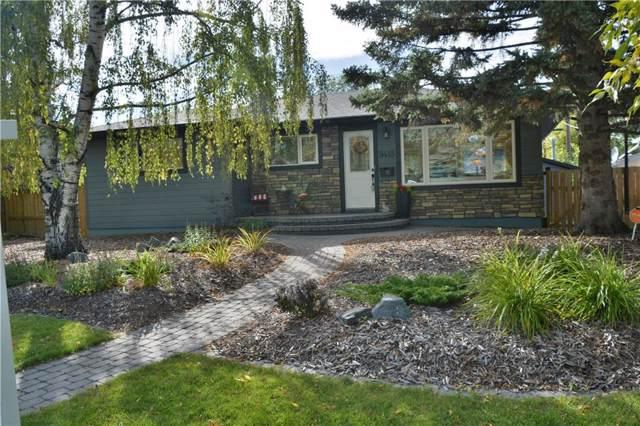 9415 12 Street SW, Calgary, AB T2V 1P2 (#C4269997) :: The Cliff Stevenson Group