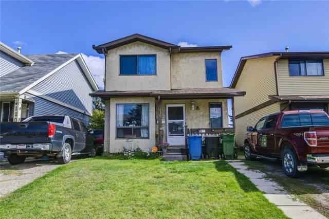 116 Abinger Crescent NE, Calgary, AB T2A 6L3 (#C4270008) :: Redline Real Estate Group Inc