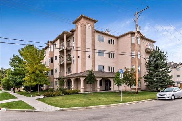 16 Poplar Avenue #404, Okotoks, AB T1S 1Z4 (#C4270010) :: Redline Real Estate Group Inc