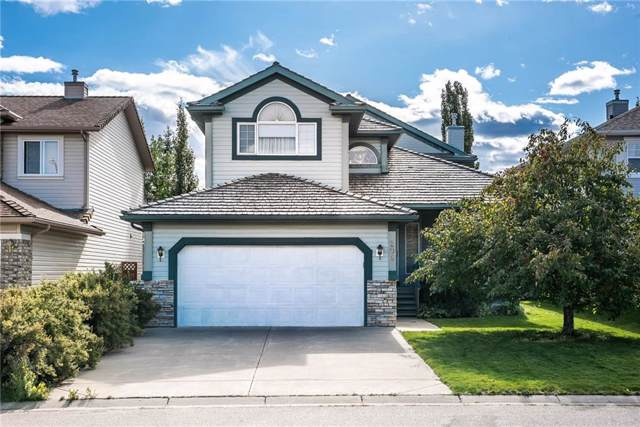 206 Valley Glen Bay NW, Calgary, AB T3B 5S7 (#C4270021) :: Virtu Real Estate