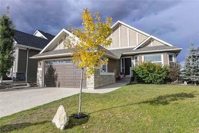102 Muirfield Boulevard, Lyalta, AB T0J 1Y1 (#C4270026) :: Redline Real Estate Group Inc