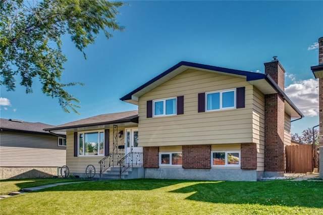 5023 Whitestone Way NE, Calgary, AB T1Y 1S9 (#C4270039) :: Calgary Homefinders