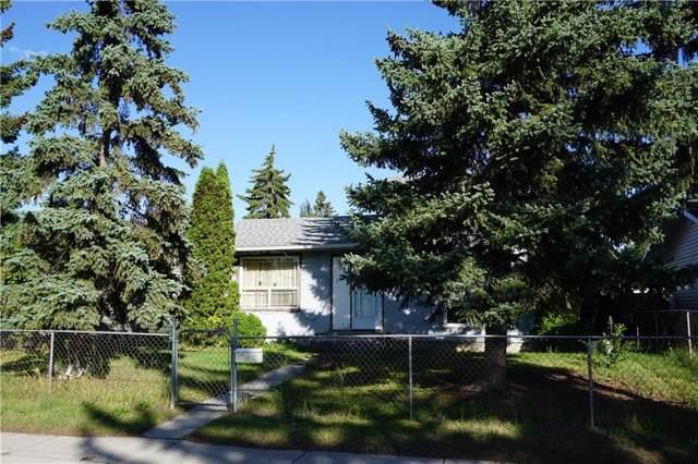1071 Penrith Crescent SE, Calgary, AB T2A 2H6 (#C4270056) :: Calgary Homefinders