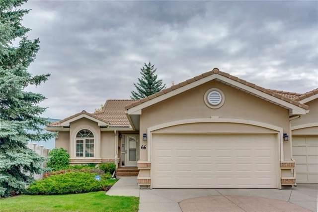 66 Glenmore Green SW, Calgary, AB T2V 5J2 (#C4270075) :: Redline Real Estate Group Inc