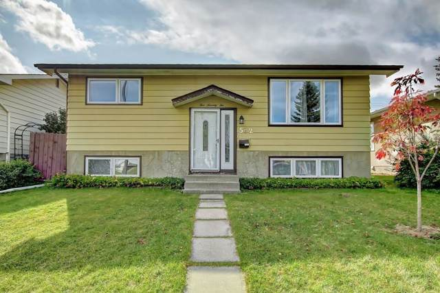 572 Penworth Way SE, Calgary, AB T2A 4G3 (#C4270076) :: Calgary Homefinders