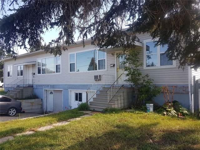 4913 & 4915 16 Avenue SE, Calgary, AB T2A 0P1 (#C4270078) :: Virtu Real Estate