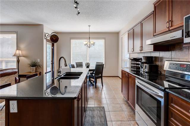 172 Cougarstone Court SW, Calgary, AB T3H 5R4 (#C4270092) :: Calgary Homefinders