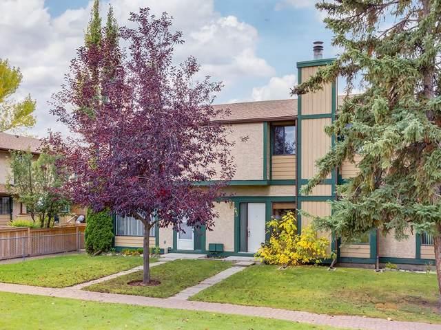 7166 18 Street SE #23, Calgary, AB T2C 1Y9 (#C4270102) :: Redline Real Estate Group Inc