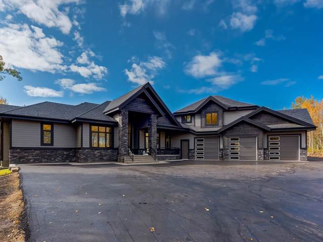 24231 Burma Road, Rural Rocky View County, AB T3R 1B7 (#C4270106) :: Redline Real Estate Group Inc