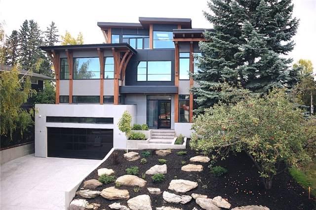3924 Crestview Road SW, Calgary, AB  (#C4270111) :: Redline Real Estate Group Inc