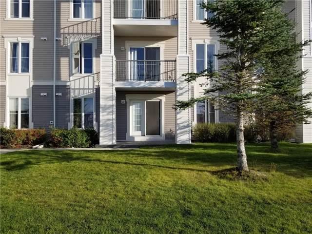 333 Taravista Drive NE #1116, Calgary, AB T3J 0H3 (#C4270112) :: Redline Real Estate Group Inc