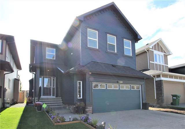 1426 Ravenscroft Avenue SE, Airdrie, AB T4A 0L7 (#C4270120) :: Redline Real Estate Group Inc