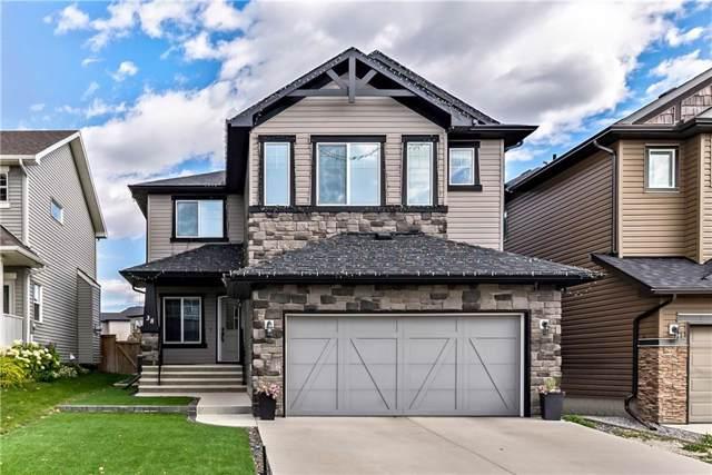 38 Drake Landing Loop, Okotoks, AB T1S 0H2 (#C4270127) :: Calgary Homefinders