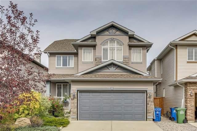 18 West Pointe Way, Cochrane, AB T4C 0B9 (#C4270142) :: Redline Real Estate Group Inc
