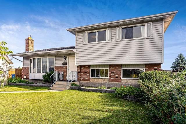 1144 Fonda Court SE, Calgary, AB T2A 5S2 (#C4270159) :: Redline Real Estate Group Inc