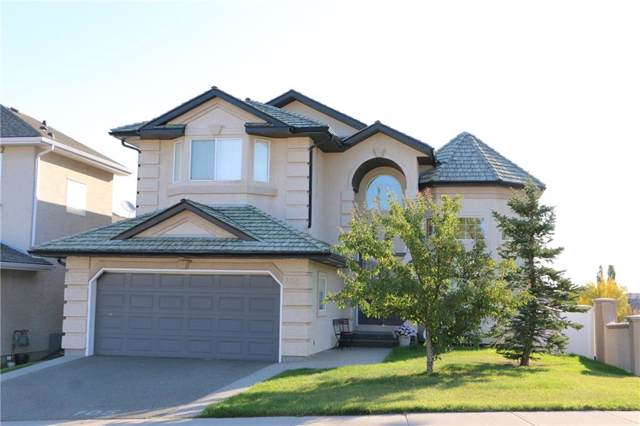 105 Valley Ponds Way NW, Calgary, AB T3B 5T8 (#C4270176) :: Redline Real Estate Group Inc