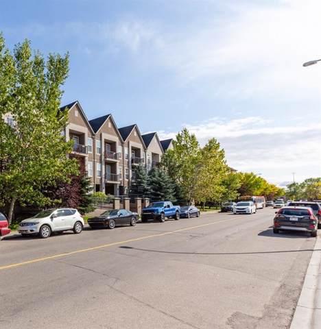 15304 Bannister Road SE #205, Calgary, AB T2X 0M8 (#C4270187) :: Redline Real Estate Group Inc