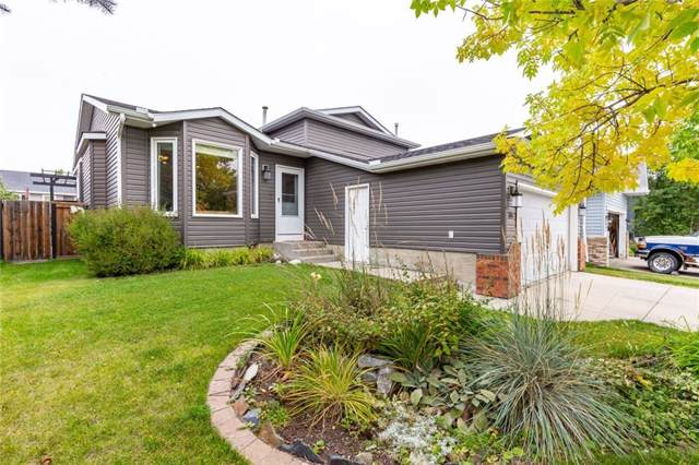 166 Tipping Close, Airdrie, AB T4A 2A5 (#C4270199) :: Calgary Homefinders