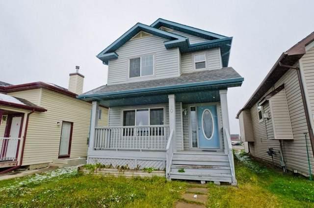 90 Taracove Estate Drive NE, Calgary, AB T3J 4R1 (#C4270200) :: Redline Real Estate Group Inc