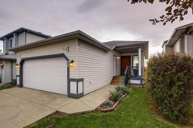 86 Harvest Creek Close NE, Calgary, AB T3K 4P7 (#C4270203) :: Redline Real Estate Group Inc