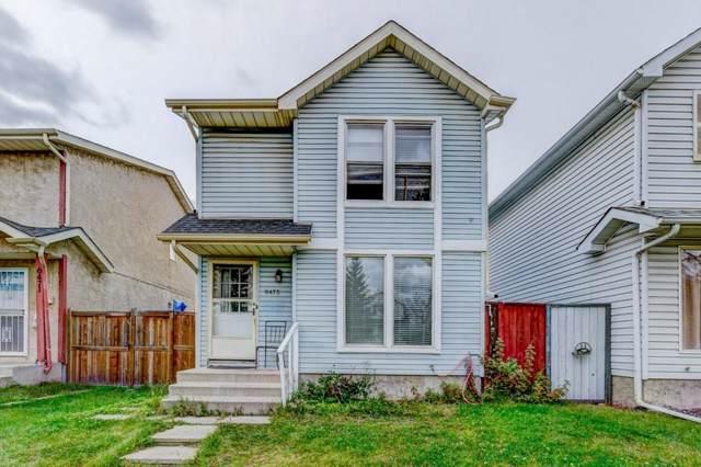 6475 54 Street NE, Calgary, AB T3J 1Z4 (#C4270204) :: Virtu Real Estate