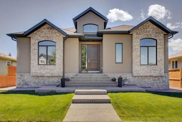 229 27 Avenue NE, Calgary, AB T2E 2A1 (#C4270208) :: Calgary Homefinders
