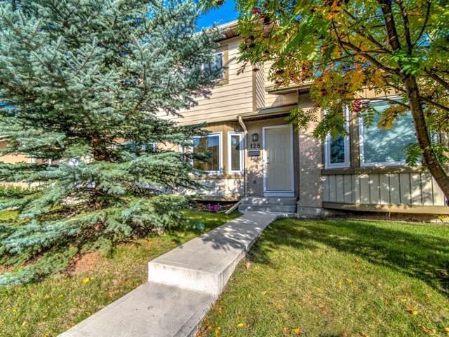128 Deerfield Terrace SE, Calgary, AB T2J 6V3 (#C4270217) :: Calgary Homefinders