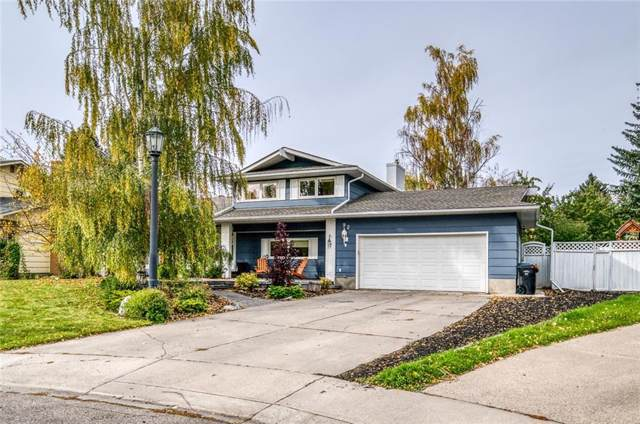 92 Mapleburn Drive SE, Calgary, AB T2J 1Y6 (#C4270231) :: Redline Real Estate Group Inc