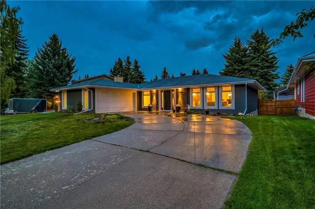 127 Canata Close SW, Calgary, AB T2W 1P8 (#C4270234) :: Calgary Homefinders