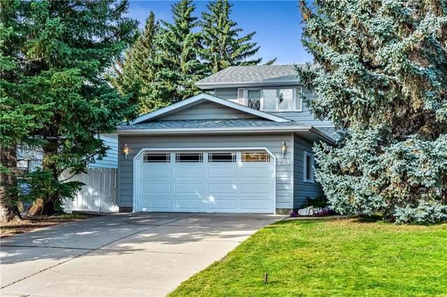 239 Canova Place SW, Calgary, AB T2W 2E9 (#C4270244) :: Calgary Homefinders