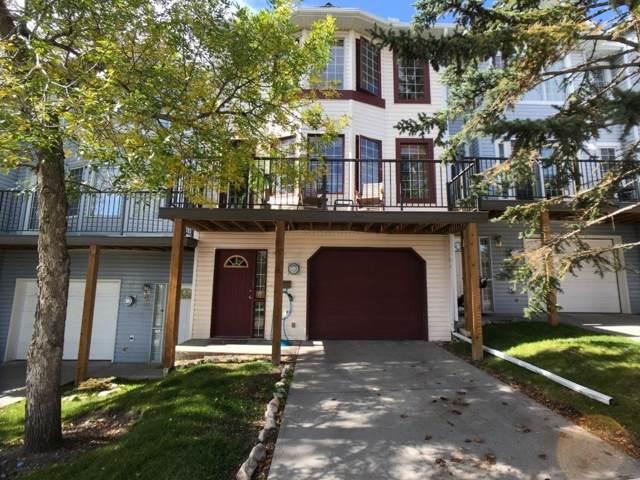 52 Patina Point(E) SW, Calgary, AB T3H 3J7 (#C4270258) :: Redline Real Estate Group Inc