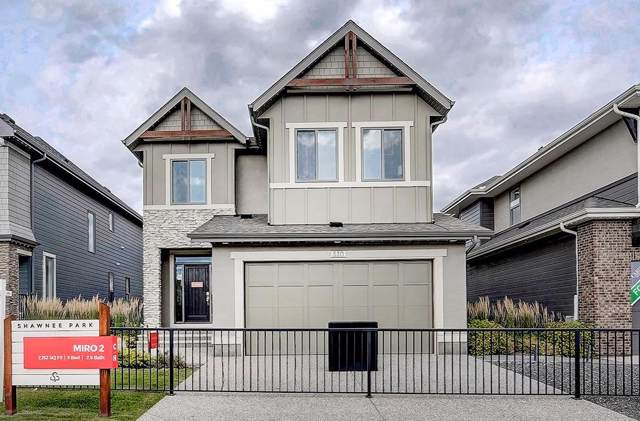 330 Shawnee Boulevard SW, Calgary, AB T2Y 0P4 (#C4270259) :: Redline Real Estate Group Inc