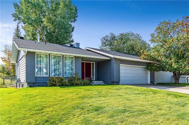 1315 116 Avenue SW, Calgary, AB T2W 2G4 (#C4270267) :: Calgary Homefinders