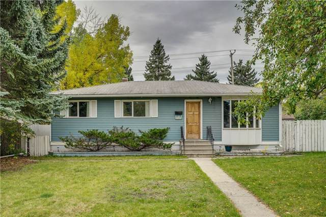 171 Westview Drive SW, Calgary, AB T3C 2S7 (#C4270282) :: Redline Real Estate Group Inc