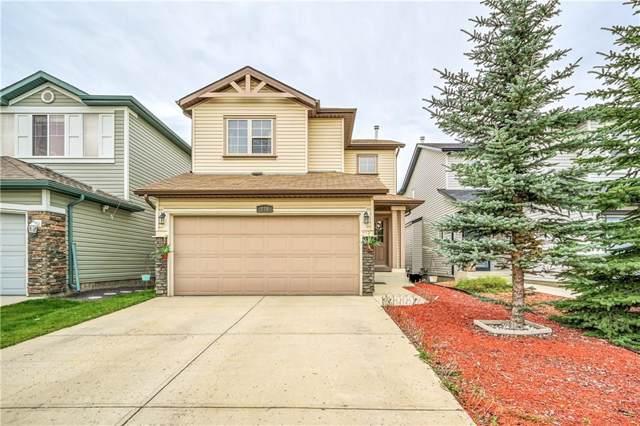 278 Covecreek Close NE, Calgary, AB T3K 0J6 (#C4270288) :: Redline Real Estate Group Inc