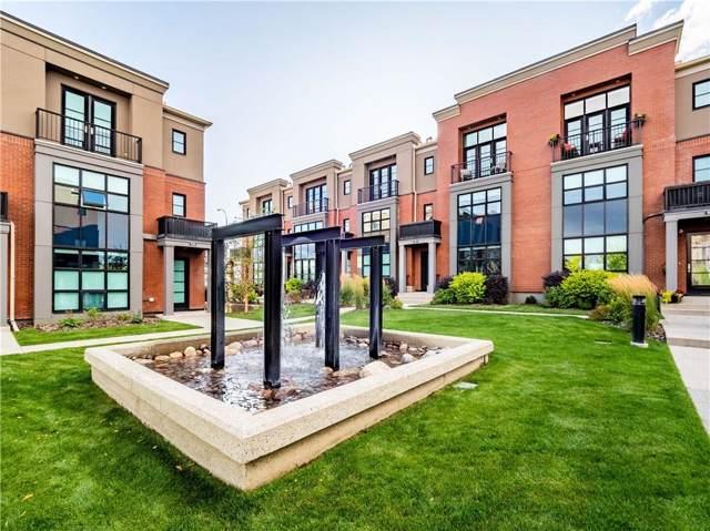 113 Aspen Meadows Hill(S) SW, Calgary, AB T3H 0G3 (#C4270291) :: Redline Real Estate Group Inc