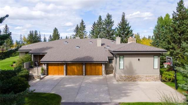 195 Pinebrook Way SW, Rural Rocky View County, AB T3Z 3K3 (#C4270292) :: Virtu Real Estate