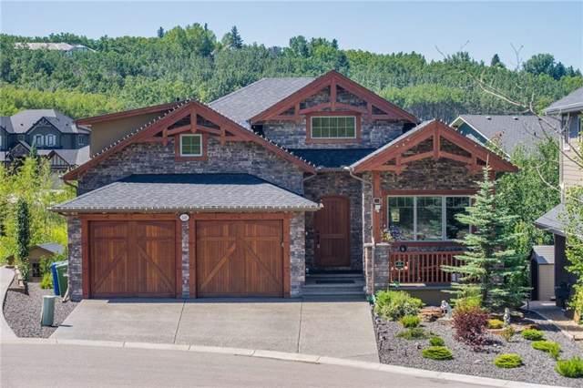 246 Crestridge Place SW, Calgary, AB T3B 5Z2 (#C4270293) :: Redline Real Estate Group Inc