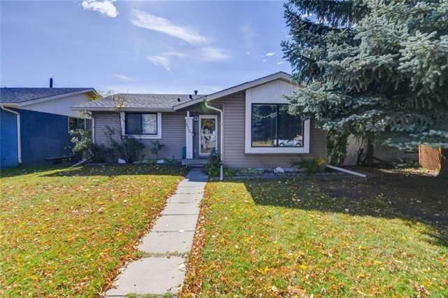 1107 Ranchlands Boulevard NW, Calgary, AB T3G 1G4 (#C4270307) :: Redline Real Estate Group Inc
