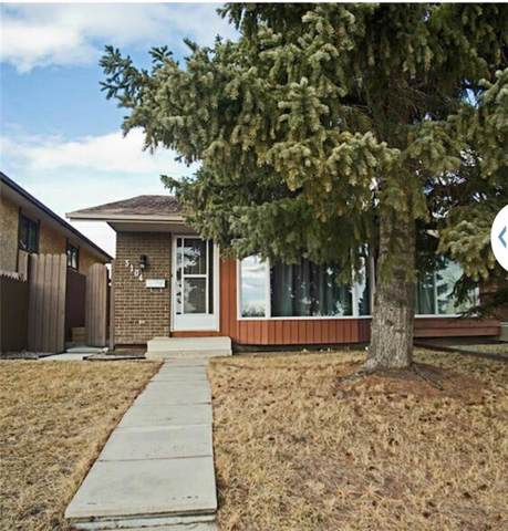 3104 109 Avenue SW, Calgary, AB T2W 3H2 (#C4270322) :: Redline Real Estate Group Inc